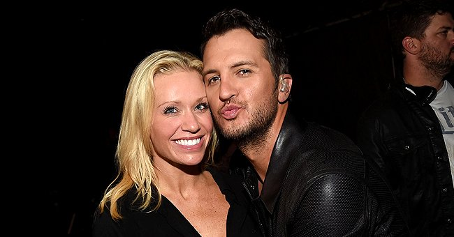 Luke Bryan Opens up about Relationship with Wife Caroline Amid Quarantine