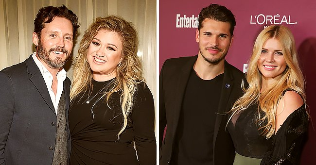 Kelly Clarkson & Brandon Blackstock and More — Here Are the Biggest Celebrity Breakups of 2020
