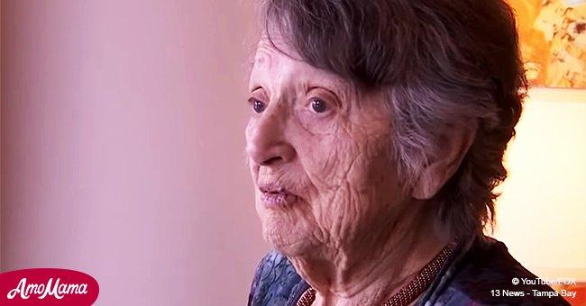 Mujer solitaria pasa décadas pensando que bebé murió al nacer, hasta que finalmente se reúnen