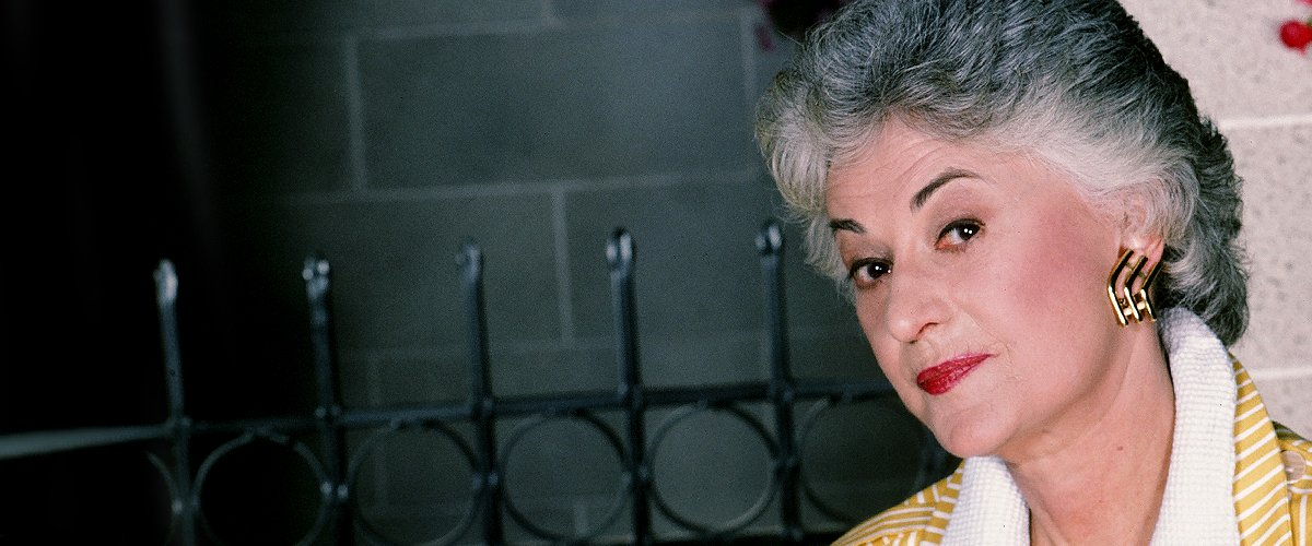 Bea Arthur's Heroic WWII Service in the Marine Corps Which She Later Denied — A Look Back