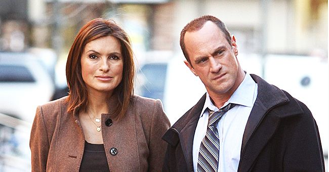 'Law & Order' Star Chris Meloni Talks about His Return 9 Years after His Sudden Exit from SVU
