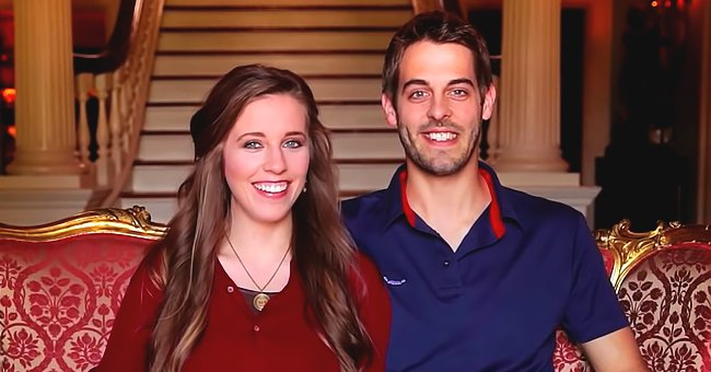 Jill Duggar's Husband Derick Dillard Angers 'Counting on' Fans with Hashtag about a Woman's Work in Recent Post