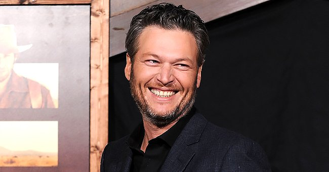 Us Weekly: Blake Shelton Wants to Marry Gwen Stefani as Soon as Possible