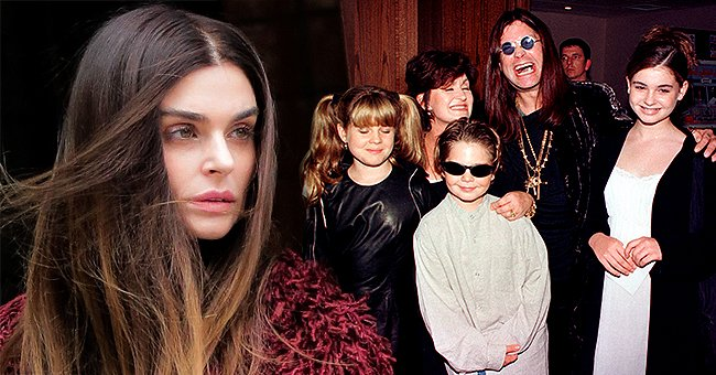 Ozzy Osbourne's Daughter Aimée Discusses Decision to Stay Away from Her Family's Spotlight