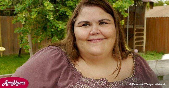 'My 600-lb Life' contestant lost over 300 pounds and husband couldn't take it