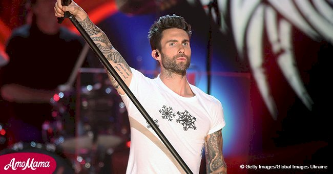 Maroon 5 is reportedly set to perform at the 2019 Super Bowl Halftime show