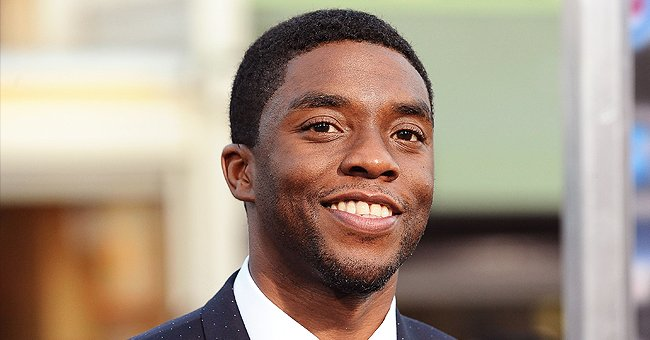 Late 'Black Panther' Star Chadwick Boseman's Brother Posts 2020 Christmas Photo of Their Family