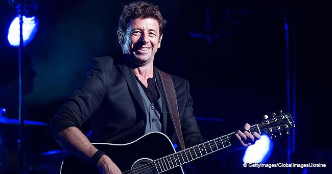 Patrick Bruel : 6 choses peu connues concernant le chanteur