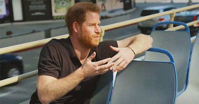 Prince Harry Speaks Candidly for the 1st Time about His Decision to Leave the United Kingdom