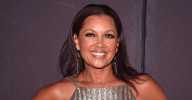 Vanessa Williams' Only Son with 1st Husband Ramon Hervey II Is All Grown up Now