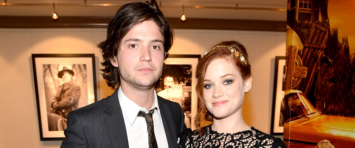 Jane Levy Is Dating Handsome Actor Thomas McDonell — What to Know about the Couple