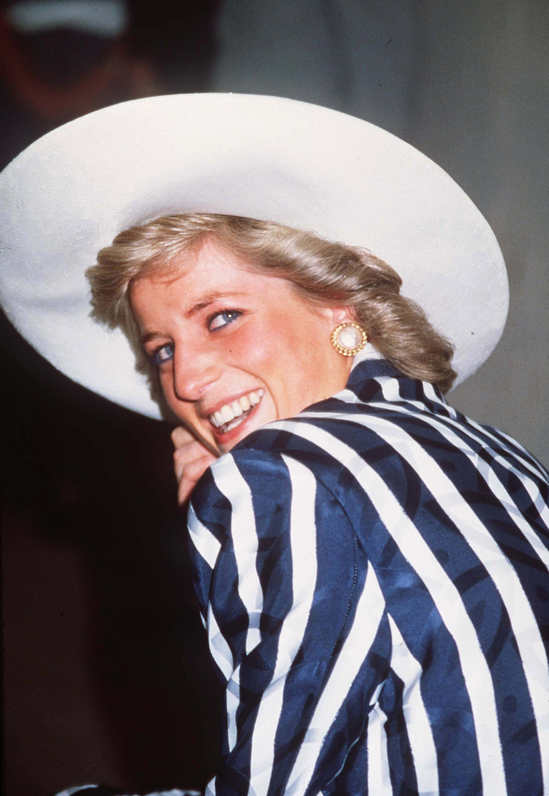 A picture of Princess Diana | Photo: Getty Images
