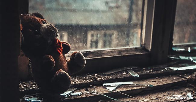 Entre basura y ratas: Siete hermanos vivieron sin padres por días