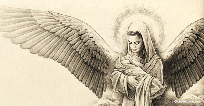 El nombre de tu ángel de la guarda según tu fecha de nacimiento