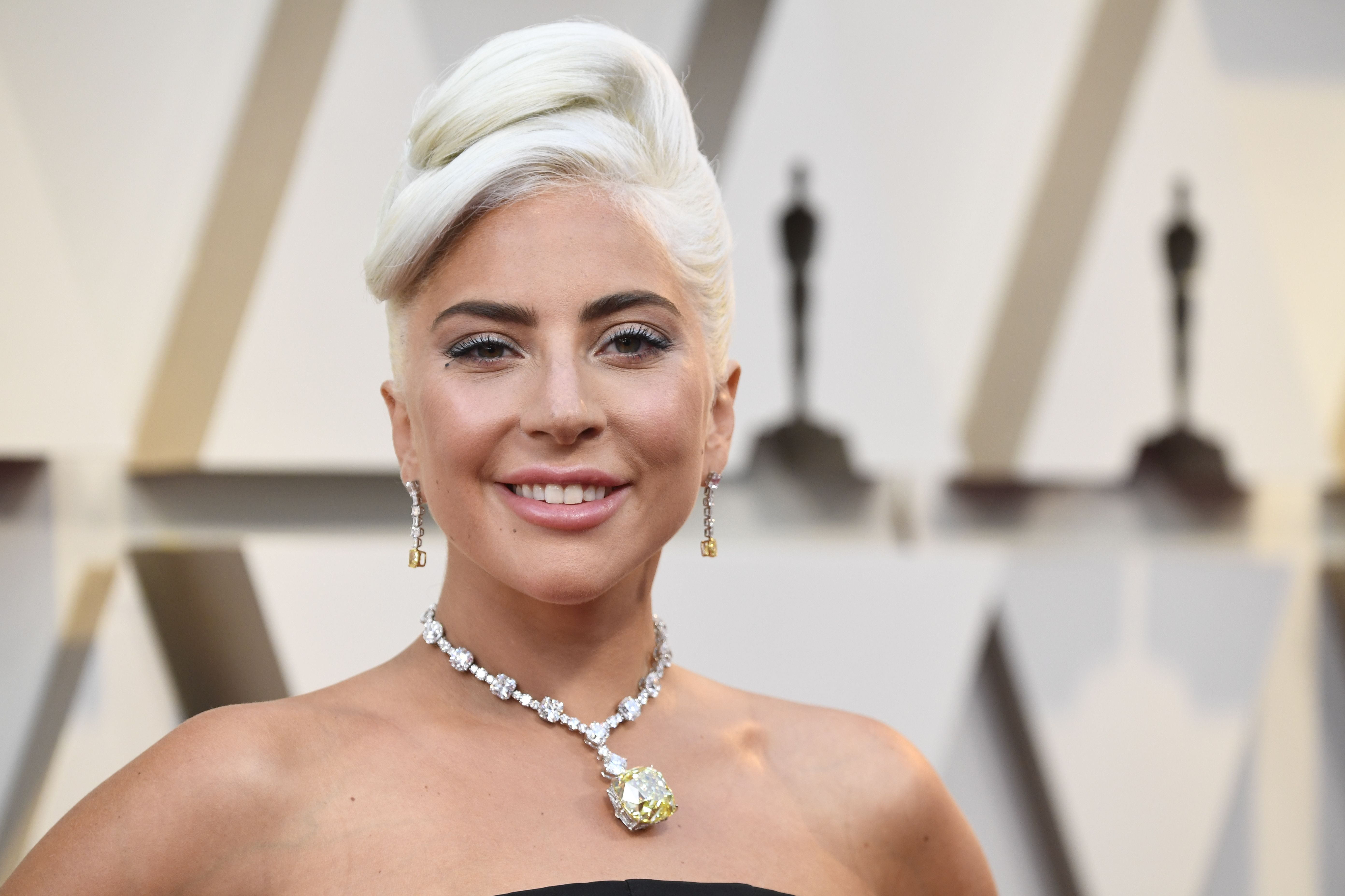 Lady Gaga attends the 91st Annual Academy Awards at Hollywood and Highland on February 24, 2019 in Hollywood, California | Photo: Getty Images