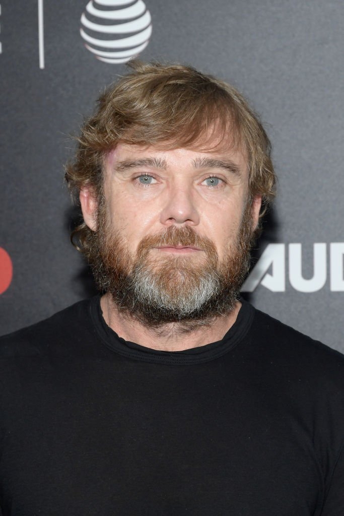 "Ricky Schroder attends ""The Volunteers"" New York Screening at TED Theater 