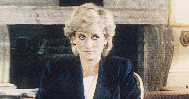 Look Back at Princess Diana's Bombshell Tell-All Interview with Panorama