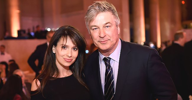Hilaria Baldwin Reflects on Her 2 Miscarriages a Week after Welcoming Her 5th Child, Eduardo