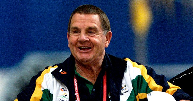 Australia's Swimming Coach, Don Talbot Dies Aged 87 — Inside His Great Career