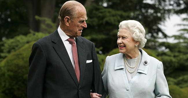 Prince Philip Reportedly Leaves Hospital Just in Time to Join the Queen for Christmas in Sandringham