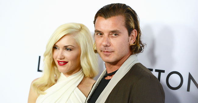 Gwen Stefani's Ex Gavin Rossdale Once Found out a Goddaughter Was Actually His Biological Child