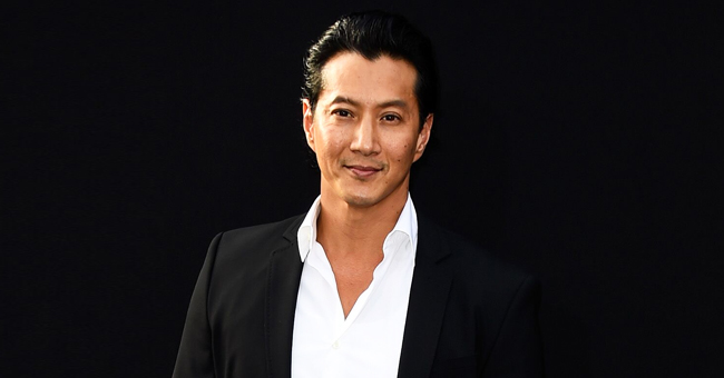 Will Yun Lee of 'Good Doctor' Enjoys the Beach with His 6-Year-Old Son in a New Photo
