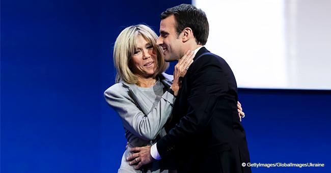 Emmanuel et Brigitte Macron : comment il a fait la demande en mariage à une femme de 24 ans son aînée
