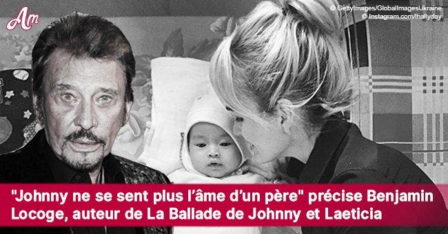 Johnny Hallyday: la raison pour laquelle il a refusé d'avoir des enfants avec Laeticia