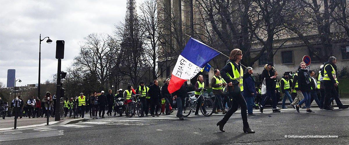 L'ONU défend les gilets jaunes, en donnant des instructions à la France pour qu'elle mette fin à la violence