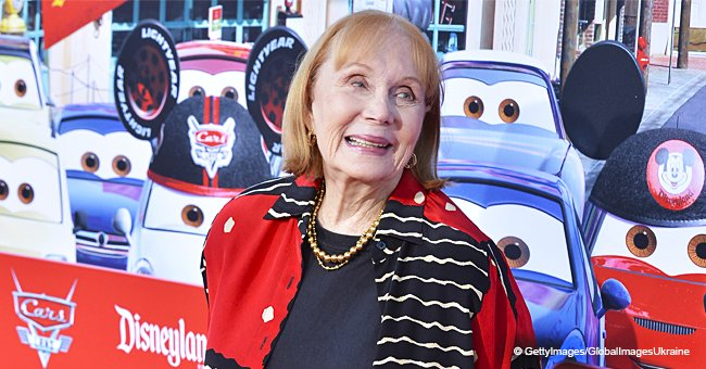 'Who's The Boss?' Actress Katherine Helmond Dead at 89