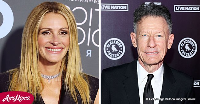 Story behind Julia Roberts and Lyle Lovett's short-lived marriage that still confuses fans