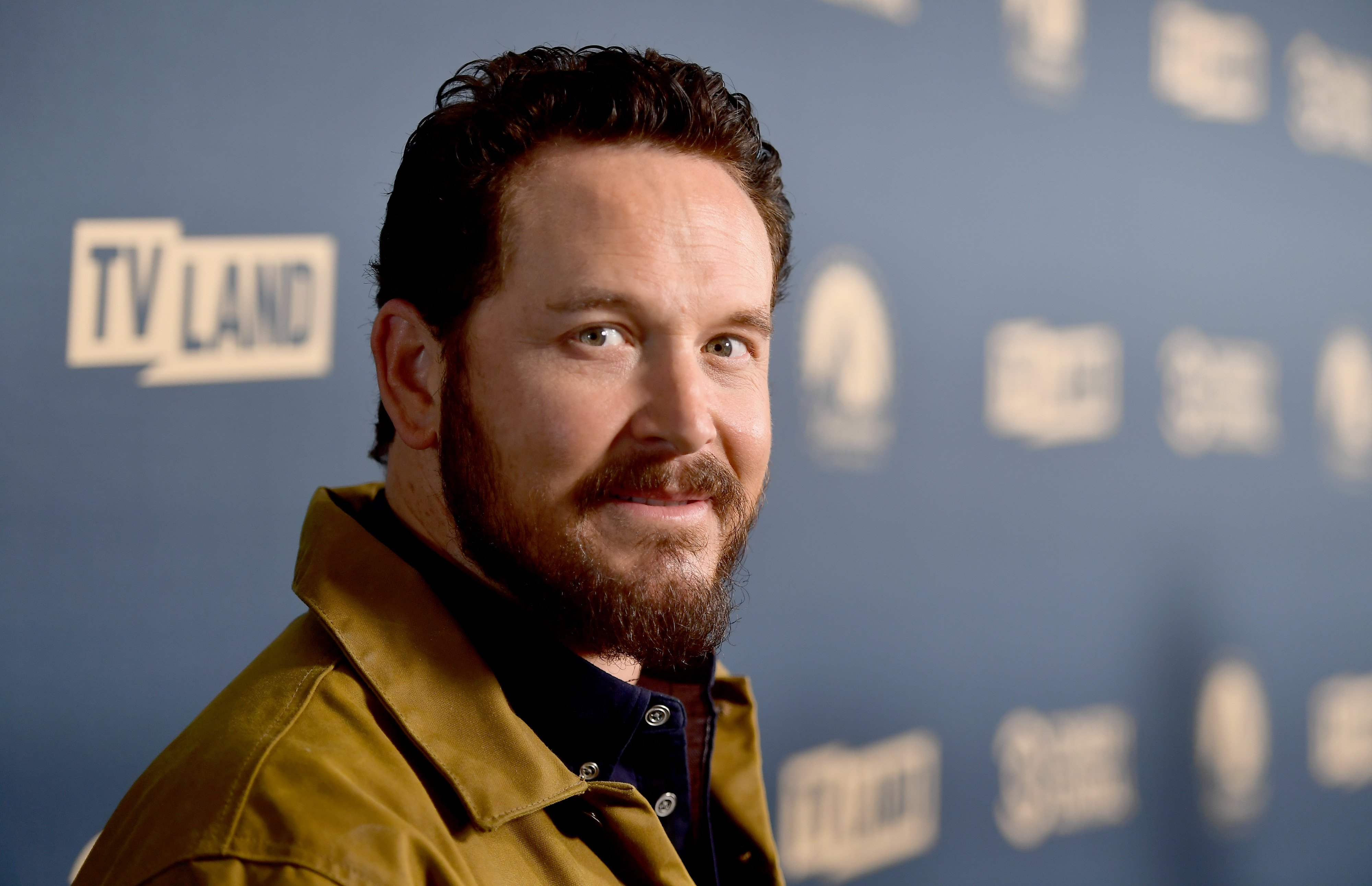 Cole Hauser attends the Comedy Central, Paramount Network and TV Land summer press day at The London Hotel on May 30, 2019, in West Hollywood, California. | Source: Getty Images.