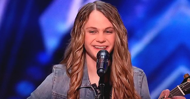 Meet AGT Contestant Kenadi Dodds, 15, a Country Singer Whose Entire Family Is Going Blind