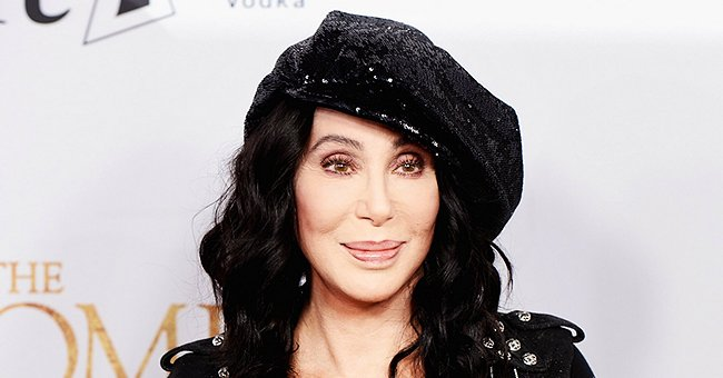Cher Says Social Distancing on Her 74th Birthday Was the Hardest Part