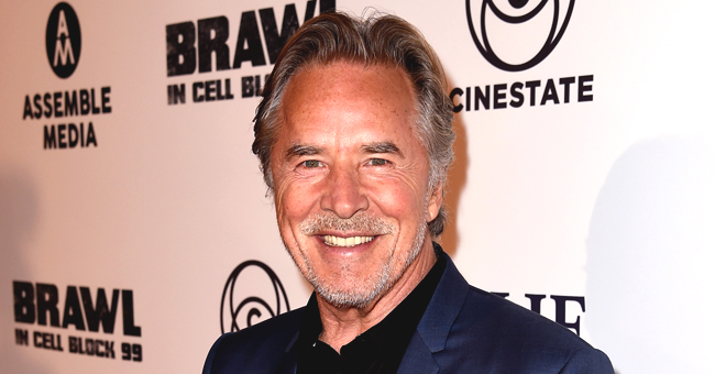 Don Johnson of 'Miami Vice' Fame's Five Marriages and Children