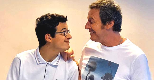 """Jean-Luc Reichmann partage un message d'adieu émouvant pour Paul : """"Je serai toujours là"""""""