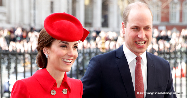 'Her Hand Was Shaking': Touching Story behind Kate and William's Engagement Photos