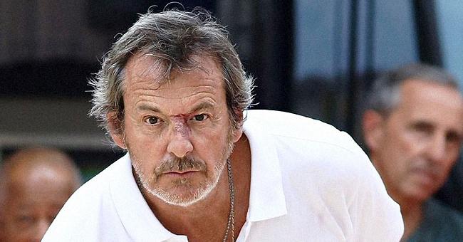 Jean-Luc Reichmann déclare que Paul est un ''merveilleux message d'espoir''