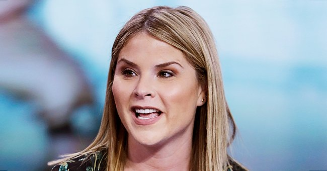 'Today' Co-host Jenna Bush Hager Criticized for Pic of Her Kids without Life Jackets on a Boat