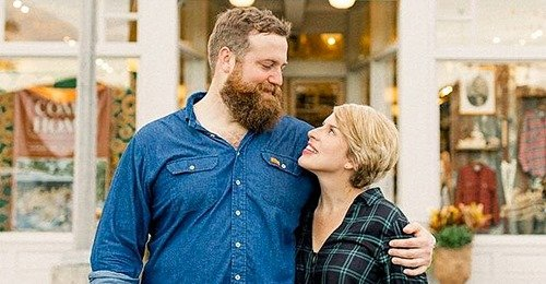'Home Town's Ben and Erin Napier — Quick Facts about the Couple's Life and TV Show