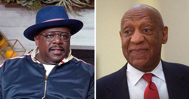 Cedric The Entertainer Says Bill Cosby Deserves Credit for His Positive Impact on Black Culture