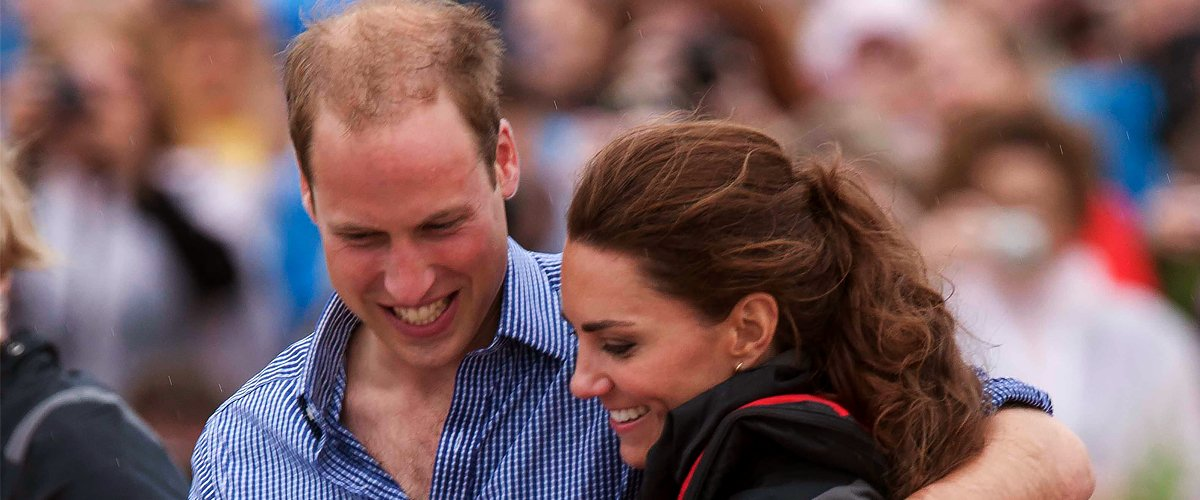 Kate Middleton and Prince William Mark 10th Anniversary — 10 Photos Capturing Their Endless Love