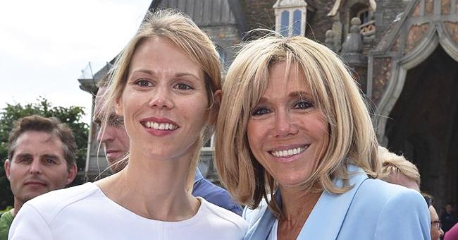 Tiphaine Auzière, fille de Brigitte Macron, répond aux accusations de Jean-François Rapin