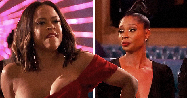 Shaunie O'Neal Calls Jennifer Williams 'Inappropriate' after Shady Comments about Ex Shaq