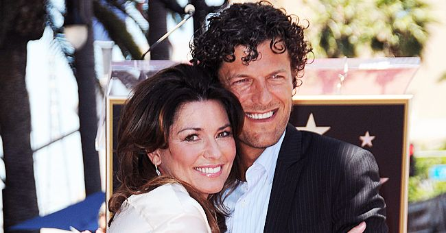 Shania Twain & Frédéric Thiébaud Have Been Happily Married for 9 Years — inside Their Love Story
