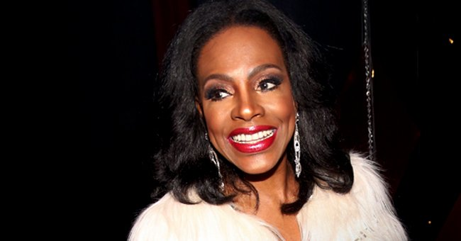 Sheryl Lee Ralph Shares Stunning Photo of Look-Alike Son Etienne as She Celebrated His Birthday