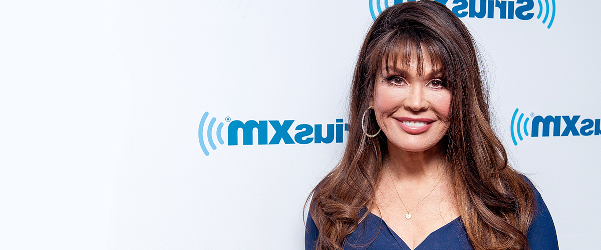 Marie Osmond Wishes Her Granddaughter Rocket Jade a Happy 4th Birthday in a New Photo