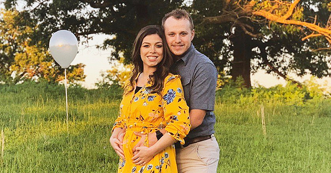 Lauren and Josiah Duggar Reveal Their Miscarried Baby's Name (Photo)