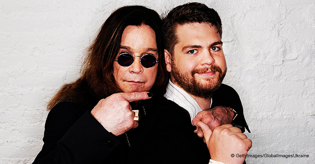 Ozzy Osbourne's Son Gives an Update on Dad's Health since Canceling His Upcoming Tour