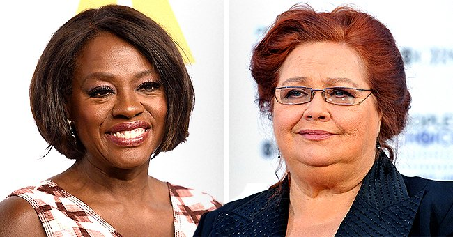 See Viola Davis' Heartfelt Message to Actress Conchata Ferrell Who Suffered a Heart Attack